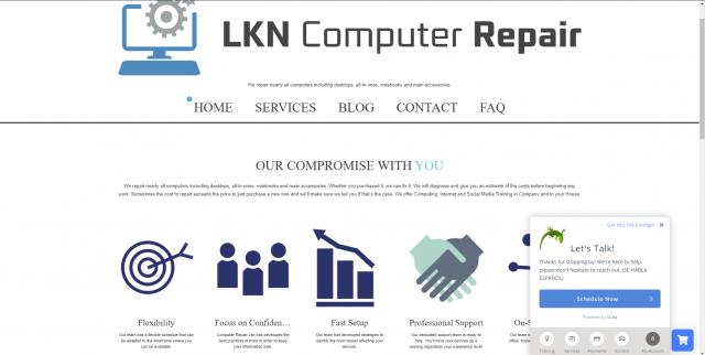 LKN Computer Repair